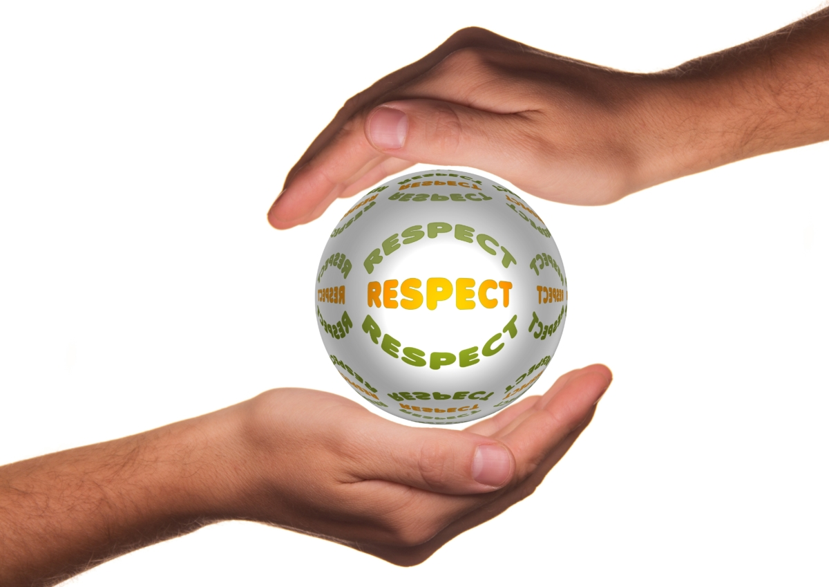 Fairness and Respect